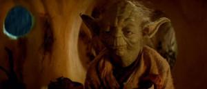 Yoda Quotes Empire Strikes Back ~ Star Wars Episode V: The Empire ...
