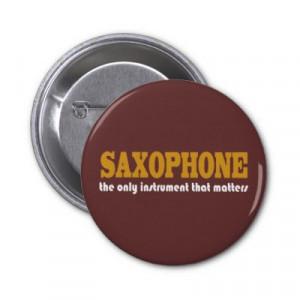Funny Saxaphone