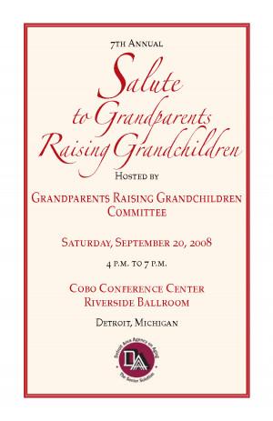 Grandparents Raising Grandchildren Quotes