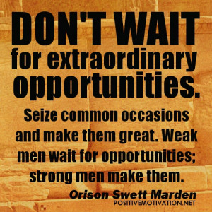Strong Men Quotes Don Wait