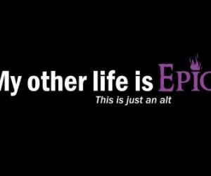 Epic Quotes