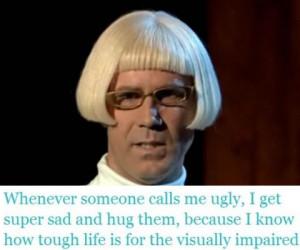 Will Ferrell Wig 3
