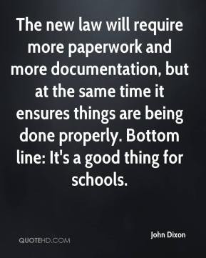 Paperwork Quotes