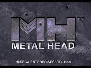 Screenshot Thumbnail / Media File 1 for Metal Head (32X)