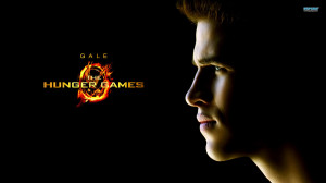 Gale Hawthorne - The Hunger Games wallpaper 1920x1080