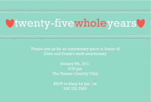 File Name : 25th-anniversary-quotes25th-anniversary-invitation-wording ...