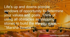 marsha sinetar quotes all work done mindfully rounds us out helps ...