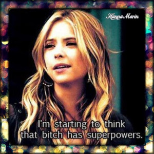 funniest hanna quotes from pretty little liars | ashley benson, hanna ...