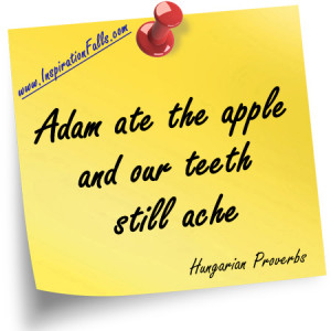 in adam and eve quotes previous