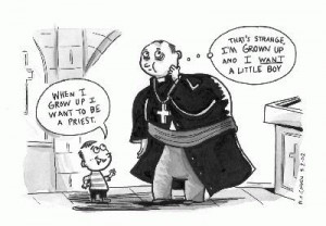 ... catholic church triggered by allegations of abuse at a catholic school