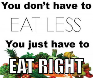 healthy eating quotes tumblr