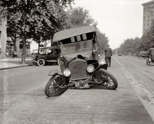 Where did car insurance come from? How long has it been in existence ...