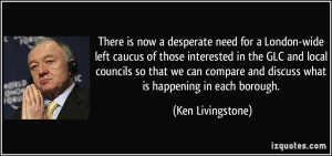 There is now a desperate need for a London-wide left caucus of those ...