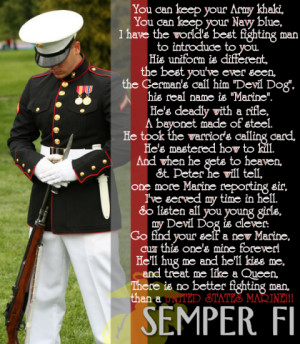 If you think marines are tough..