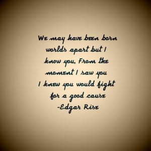 Edgar Rice Burroughs - John Carter