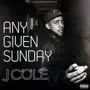 Cole Any Given Sunday Cover by Waq1