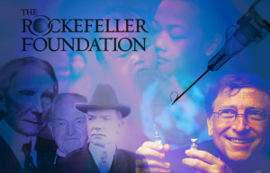 How the Rockefeller Foundation Quietly Funded the Anti-Fertility ...