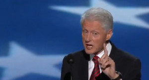 Bill Clinton Quotes and Sound Clips