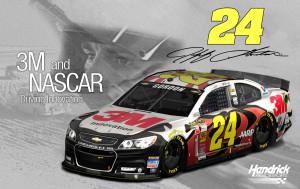 Thread: Fictional NASCAR paint scheme thread HD Wallpaper