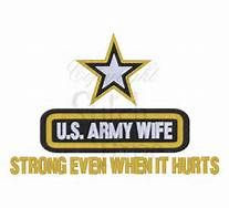 Cute Military Wife Quotes Bing Images