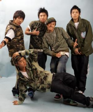 Korean Girl Groups And Boy