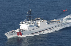United States Coast Guard 2012 Boating Statistics Report