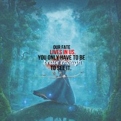 Brave Movie Quotes