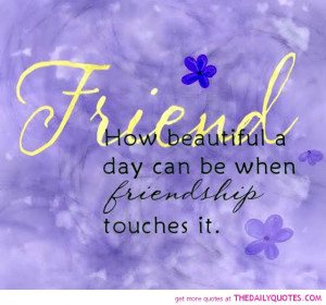 ... Quotes — Best Friendship Quotes #Best #Friends #Forever