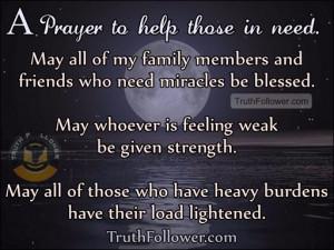 God I Need Help Prayer http://www.truthfollower.com/2013/10/a-prayer ...