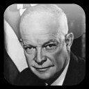Quotations by Dwight David Eisenhower