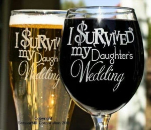 Parent wedding gifts