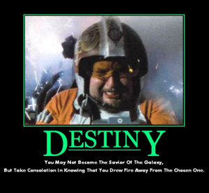 10 Of The Funniest Star Wars Motivational Posters Ever