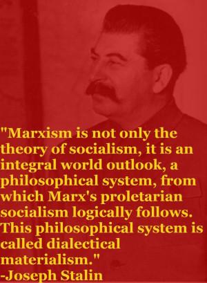 Joseph Stalin by ComradeJere