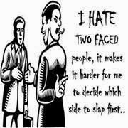 Fake Friends Status for Whatsapp Facebook