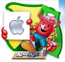 On drinking the Apple KoolAid