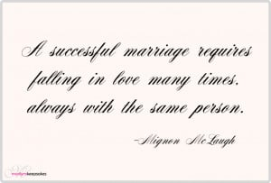 The Best Quotes About Marriage and Love