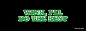 Wink Facebook Covers, Wink FB Covers, Wink Facebook Timeline ...