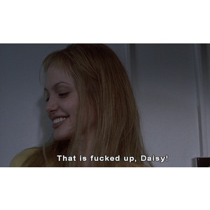Girl Interrupted- quotes - Girl, Interrupted Fan Art (16256133 ...