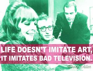 The 87 Best Woody Allen Quotes