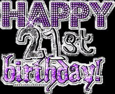21st birthday quates   Happy 21st Birthday Quotes