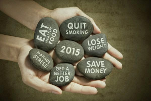 Happy New Year 2015 Resolutions Quotes