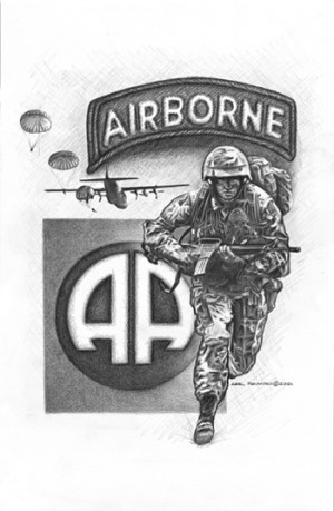 airborne infantry wallpaper - photo #30