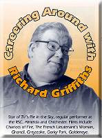 Richard Griffiths (poster for show)
