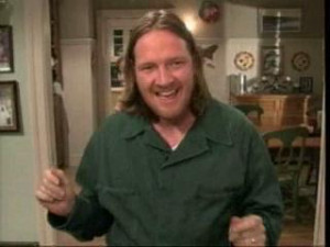 Donal Logue Tattoo picture