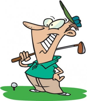 If a player plays off an 18 handicap, then he/she would receive 1 shot ...