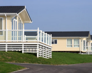Start your static caravan insurance quote here