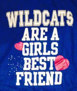 Kentucky Wildcats Funny