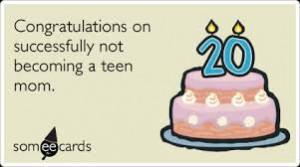 funny+20th+birthday+(4) Funny 20th birthday, Funny birthday sayings