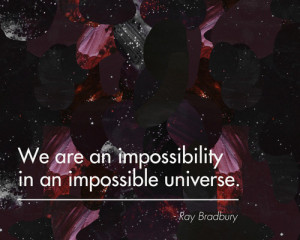 Quotes About Universe