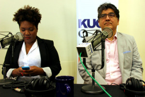 Blow-Your-Mind Quotes On Race By Sherman Alexie And Tonya Mosley